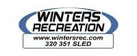 Winter's Recreation Logo