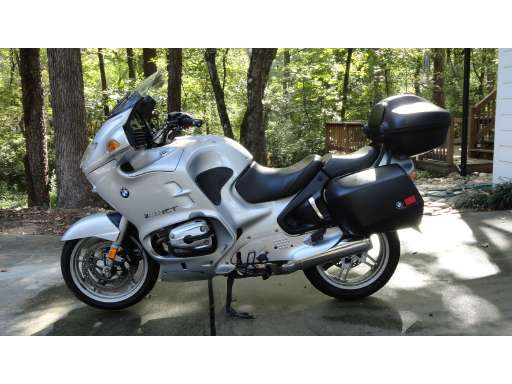 new or used sport touring bmw r 1150 rt motorcycles for sale in