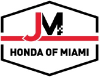 JM Honda of Miami Logo