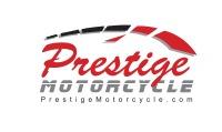Prestige Motorcycle Logo