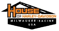 House Of Harley-Davidson Milwaukee Logo