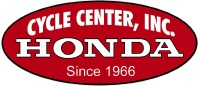 Cycle Center Inc. Logo