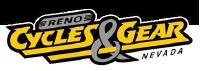 Reno Cycles & Gear Logo