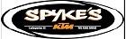 Spykes KTM Logo