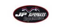 JP Superbikes Superstore Logo