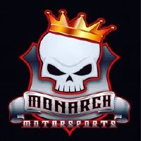 Monarch Motorsports Logo