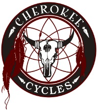 Cherokee Cycles Logo