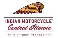Indian Motorcycle Central Illinois Logo