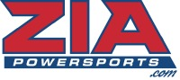Zia Powersports - Roswell Logo