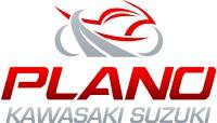 Plano Kawasaki Suzuki Logo