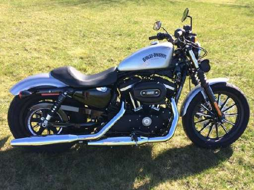 Galena - DYNA SUPER GLIDE FXD IRON For Sale - CycleTrader.com