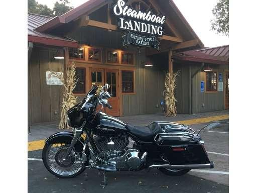 Sacrato - Harley-Davidson For Sale - CycleTrader.com