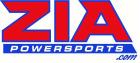 Zia Powersports Logo