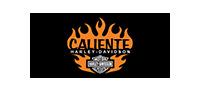 Caliente Harley-Davidson Logo