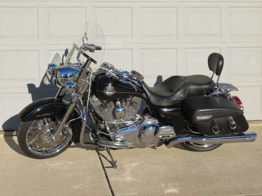 Madison - Harley--Davidson ROAD KING For Sale - CycleTrader.com