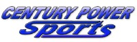 Century Power Sports Logo
