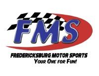 Fredericksburg Motor Sports Logo