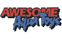 Awesome Aqua Toys Logo