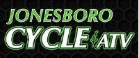 Jonesboro Cycle & ATV Logo