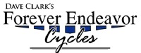 Dave Clark's Forever Endeavor Cycles Logo