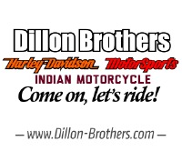Dillon Brothers, Inc. Logo