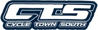Cycle Town South (Ennis) Logo