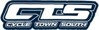 Cycle Town South (Ennis) Logo