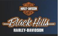 Black Hills Harley-Davidson Logo