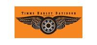 Timms Harley-Davidson Logo