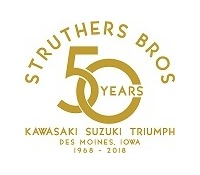 Struthers Brothers Logo