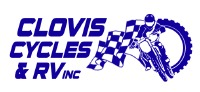 Clovis Cycle & Rv Sales Logo