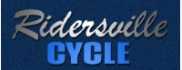 Ridersville Cycle Logo