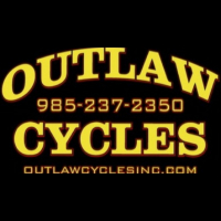 Outlaw Cycles, Inc. Logo