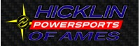 Hicklin Powersports of Ames Logo