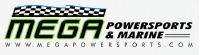 Mega Power Sports, Inc. Logo