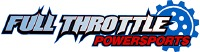 Full Throttle Powersports Logo