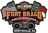 Fort Bragg Harley-Davidson Logo