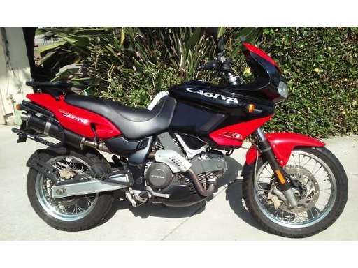 Cagiva Gs 850 For Sale - Cagiva Motorcycles - CycleTrader.com