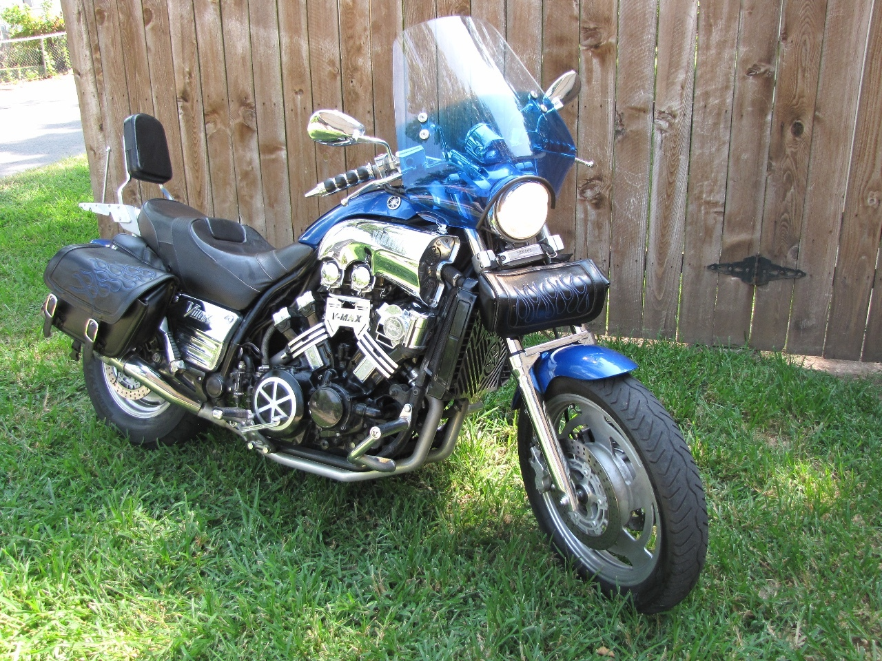 Yamaha 1200 Three Seater Motorcycles For Sale 16 Vmax Fuel Filter
