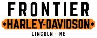 Frontier Harley-Davidson Logo