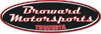 Broward Motorsports of Tequesta Logo