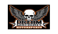 Dream Machines Motorsports Logo