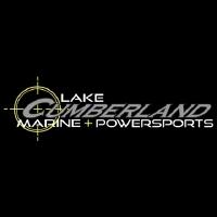 Lake Cumberland Marine Logo