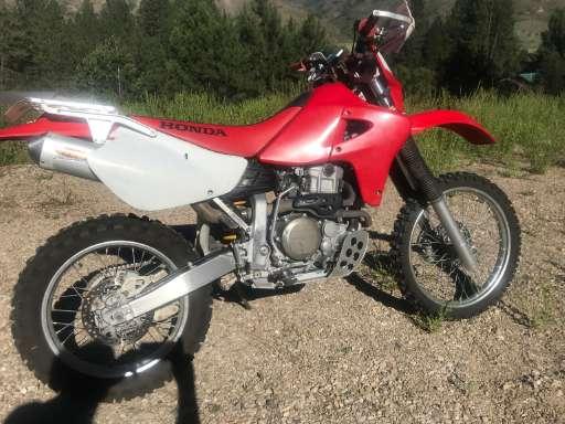 Honda XR70R Dirt Bike Motorcycles For Sale: 26 Motorcycles