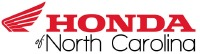 Honda of North Carolina Logo