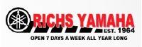 Rich's Yamaha Logo