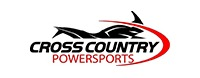 Cross Country Powersports Logo