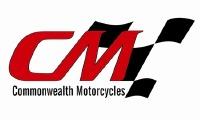 Commonwealth Motorcycles Logo