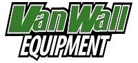 Van Wall Equipment - Perry, Iowa Logo