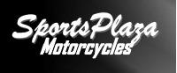 Sports Plaza Motorcycles Logo
